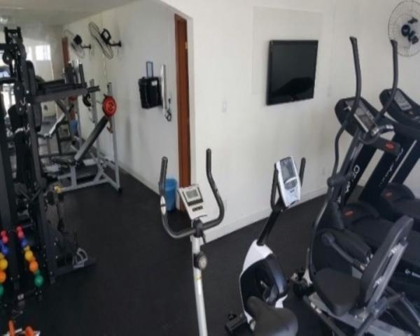 Apartamento para alugar com 2 dormitórios cod:JS172 - Foto 11