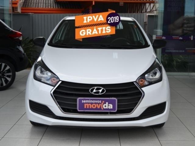 Hyundai Hb20 1.0 comfort Plus 17/17