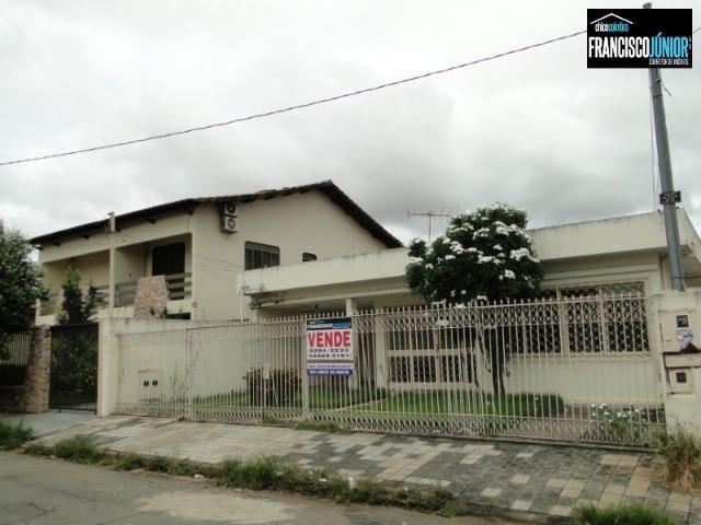 Casa no Setor Marechal Rondon, 3 Quartos 1 Suíte, Ótima Local. Perto da Av. Bernardo Sayão