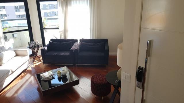 Apartamento à venda com 5 dormitórios em Alto da boa vista, São paulo cod:375-IM36911 - Foto 13