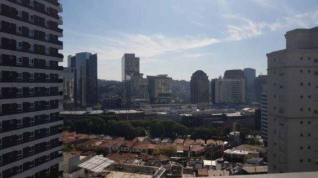 Apartamento à venda com 5 dormitórios em Alto da boa vista, São paulo cod:375-IM36911 - Foto 16
