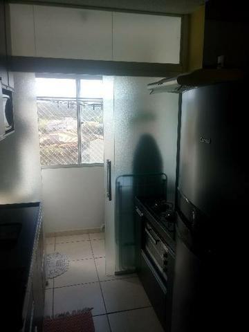 Apartamento no Iporanga Precon no 8 andar Carmem Kilesse - Foto 4