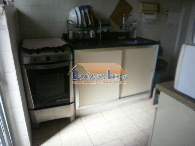 Apartamento à venda com 2 dormitórios em Colégio batista, Belo horizonte cod:30059 - Foto 3