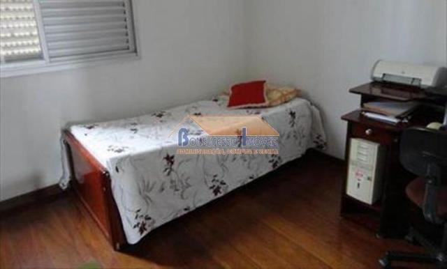 Apartamento à venda com 3 dormitórios em Santa efigênia, Belo horizonte cod:28064 - Foto 7