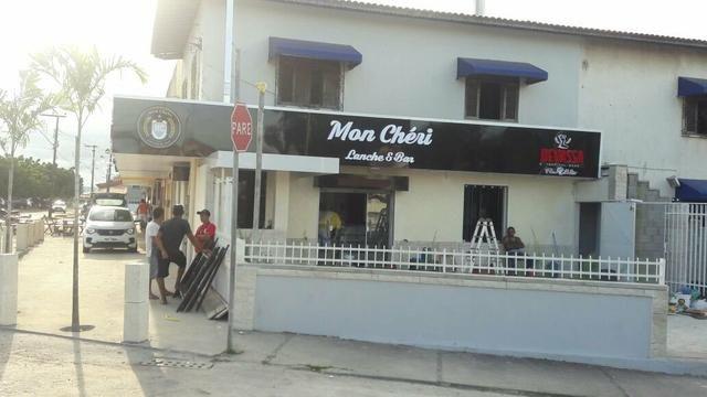 PONTO COMERCIAL, chave: R$50.000,00, bar, churrascaria, restaurante - Foto 2