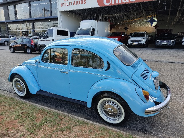 Volkswagen Fusca 1300 ano: 76 - Foto 8