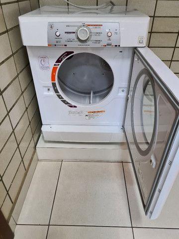 Secadora Brastemp 10 kg Ative - moderna e funcional
