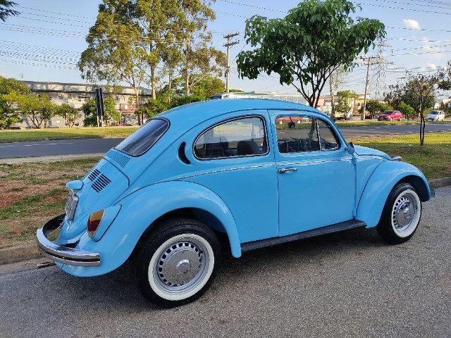 Volkswagen Fusca 1300 ano: 76 - Foto 6