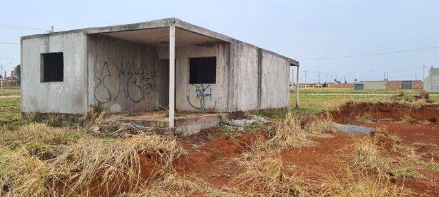 Agio Casa 3/4 em Trindade construção Inacabada .setor solange - Foto 2