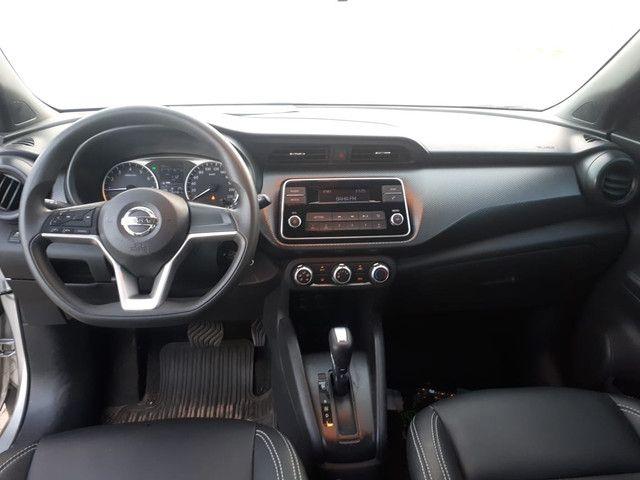 Nissan Kicks S CVT - Foto 6