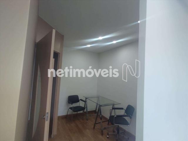 Escritório para alugar em Santa efigênia, Belo horizonte cod:835469 - Foto 13