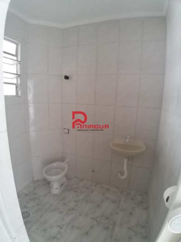 Apartamento à venda com 1 dormitórios em Boqueirão, Praia grande cod:1486 - Foto 18