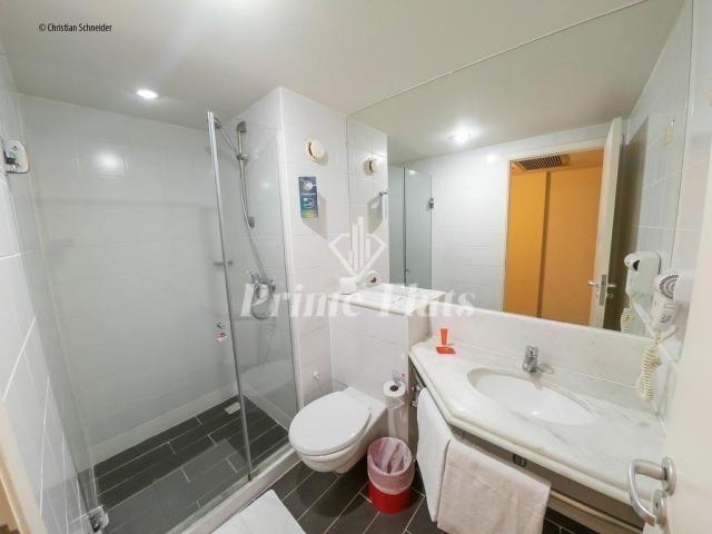 Flat à venda no Hotel Ibis Guarulhos, com 1 dormitório, 1 vaga de garagem! - Foto 6