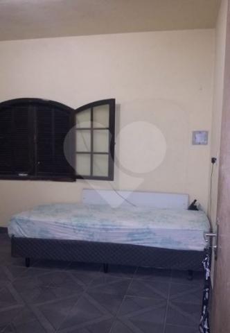 Casa para alugar com 1 dormitórios em Jardim maria rosa, Taboão da serra cod:273-IM336487