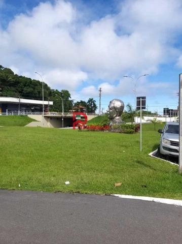 Apartamento à venda com 1 dormitórios em Boqueirão, Praia grande cod:1486 - Foto 7