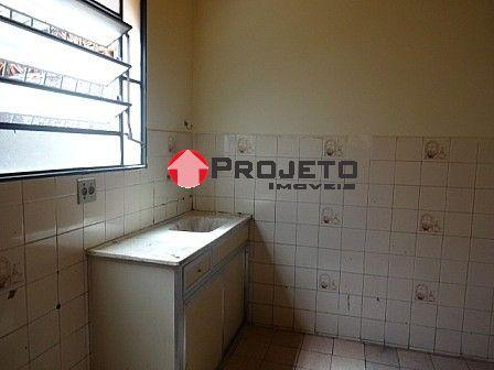 Casa à venda com 3 dormitórios em Dona clara, Belo horizonte cod:2354 - Foto 4