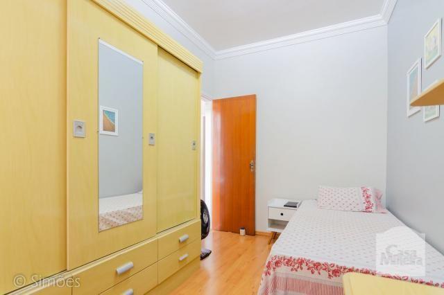 Apartamento à venda com 3 dormitórios em Salgado filho, Belo horizonte cod:273971 - Foto 9