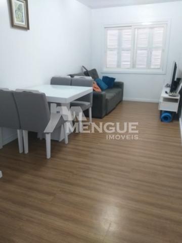 Apartamento à venda com 1 dormitórios em Jardim lindóia, Porto alegre cod:10828 - Foto 3