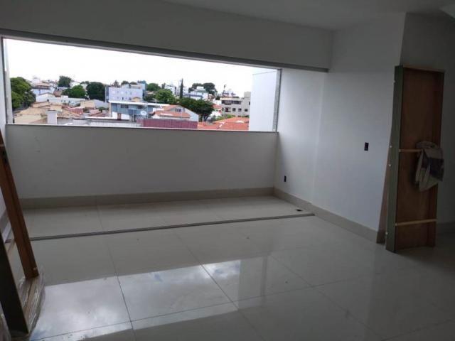Cobertura à venda com 3 dormitórios em Santa rosa, Belo horizonte cod:2036