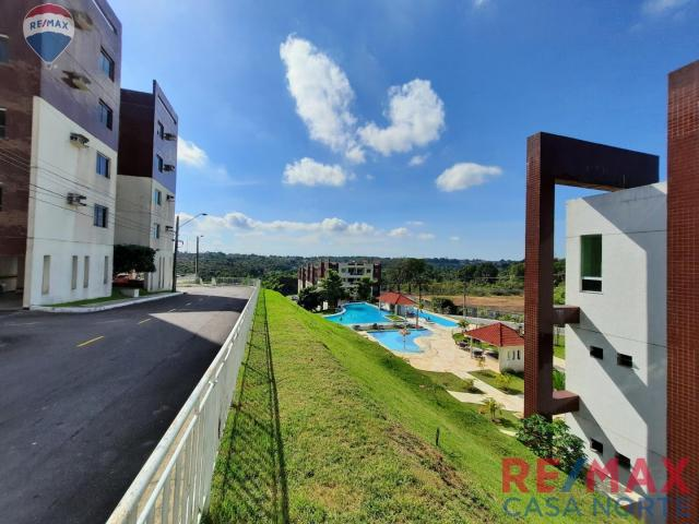 Apartamento com 2 dormitórios à venda, 76 m² por R$ 238.000,00 - Colônia Terra Nova - Mana - Foto 17