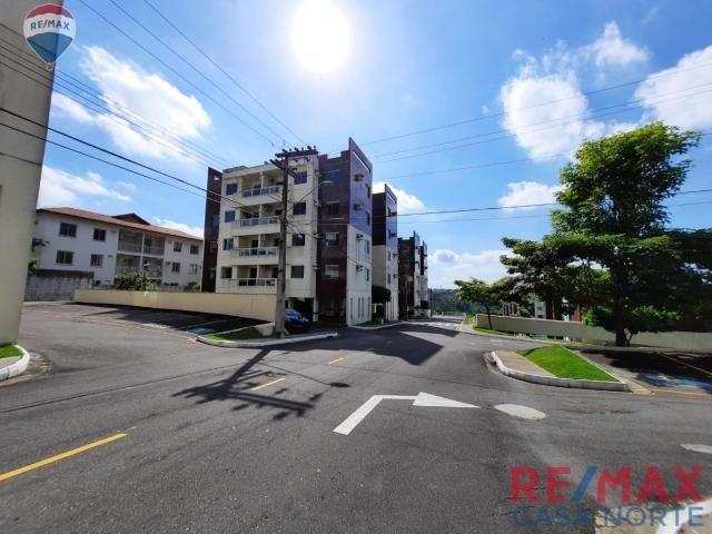 Apartamento com 2 dormitórios à venda, 76 m² por R$ 238.000,00 - Colônia Terra Nova - Mana - Foto 3
