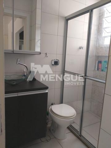 Apartamento à venda com 1 dormitórios em Jardim lindóia, Porto alegre cod:10828 - Foto 7