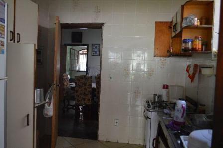 Casa à venda com 3 dormitórios em Dona clara, Belo horizonte cod:1532 - Foto 5