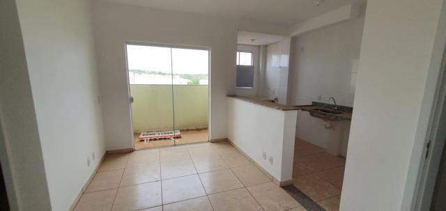 Apartamento para Venda em Uberlândia, Shopping Park, 2 dormitórios, 1 suíte, 2 banheiros,  - Foto 4
