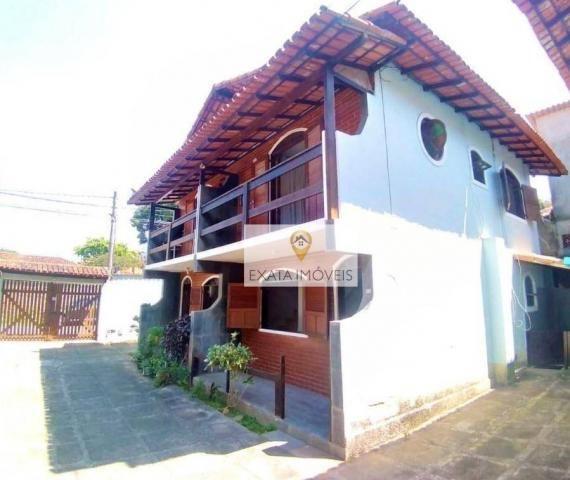 Casa duplex em condomínio, Centro, Rio das Ostras! - Foto 2