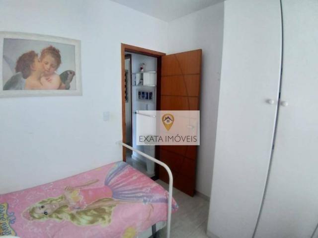 Apartamento 3 quartos (seminovo) Jardim Bela Vista, Rio das Ostras! - Foto 8
