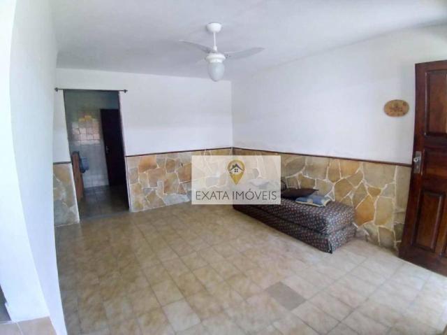 Casa duplex em condomínio, Centro, Rio das Ostras! - Foto 4