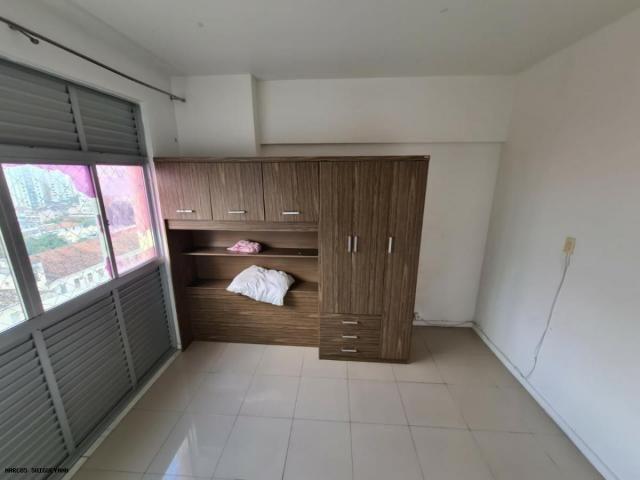 Apartamento para Locação em Salvador, Canela, 3 dormitórios, 1 suíte, 2 banheiros, 1 vaga - Foto 16