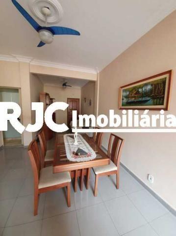 Apartamento à venda com 2 dormitórios em Flamengo, Rio de janeiro cod:MBAP25026 - Foto 5