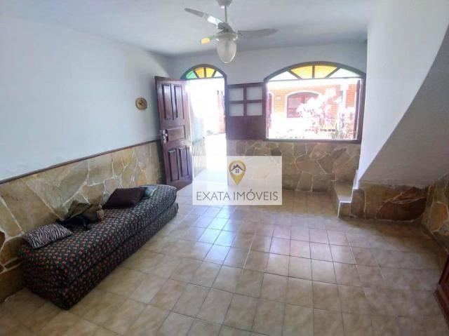 Casa duplex em condomínio, Centro, Rio das Ostras! - Foto 5