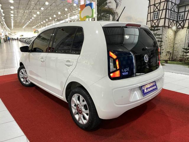 Volkswagen Up Move 1.0 TSI 2017 - Foto 3