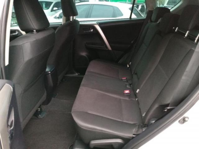 Toyota RAV-4 2.0 L 4X2 AUT - Foto 11