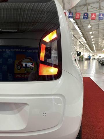 Volkswagen Up Move 1.0 TSI 2017 - Foto 5