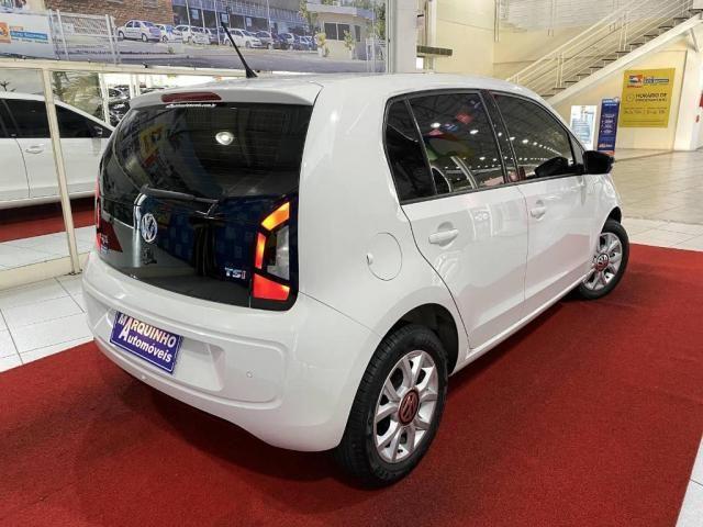 Volkswagen Up Move 1.0 TSI 2017 - Foto 4