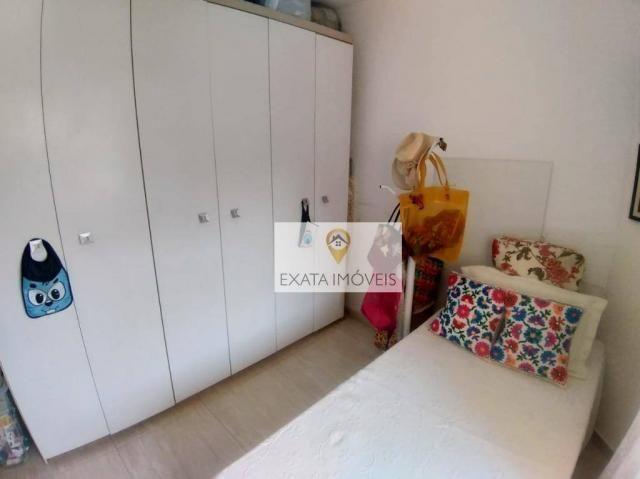 Apartamento 3 quartos (seminovo) Jardim Bela Vista, Rio das Ostras! - Foto 11