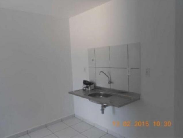 Apartamento para Locação em Teresina, URUGUAI, 2 dormitórios, 1 banheiro, 1 vaga - Foto 5