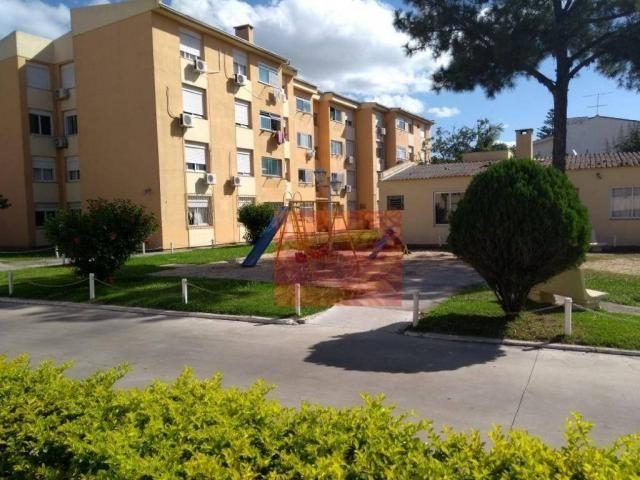 Apartamento com 3 dormitórios à venda, 67 m² por R$ 276.000,00 - Três Vendas - Pelotas/RS - Foto 17