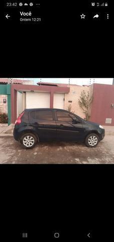 Vendo palio atractiv 2012 1.0