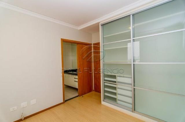 Amplo apartamento com 230,m² útil, 3 Suites e 3 vagas de garagem Gleba Palhano - Foto 3
