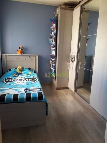 Apartamento com 3 dormitórios à venda, 67 m² por R$ 276.000,00 - Três Vendas - Pelotas/RS - Foto 12