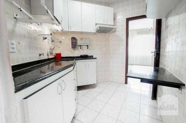 Apartamento à venda com 3 dormitórios em Monsenhor messias, Belo horizonte cod:259870 - Foto 14