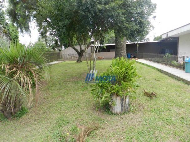 Terreno à venda, 2160 m² por R$ 2.400.000 - Uberaba - Curitiba/PR - Foto 10