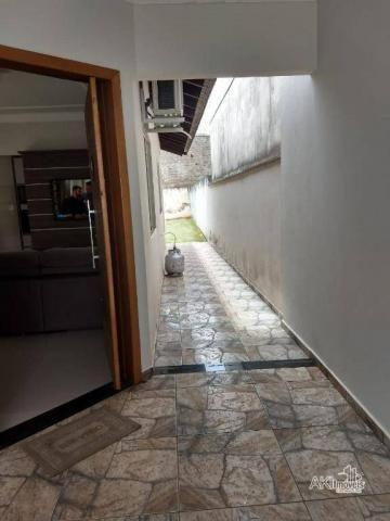 8046 | Casa à venda com 3 quartos em Residencial Ilha Do Mel, Cianorte - Foto 2