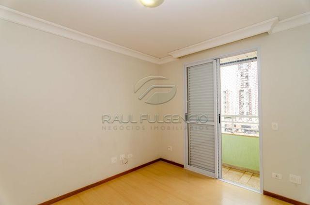 Amplo apartamento com 230,m² útil, 3 Suites e 3 vagas de garagem Gleba Palhano - Foto 10
