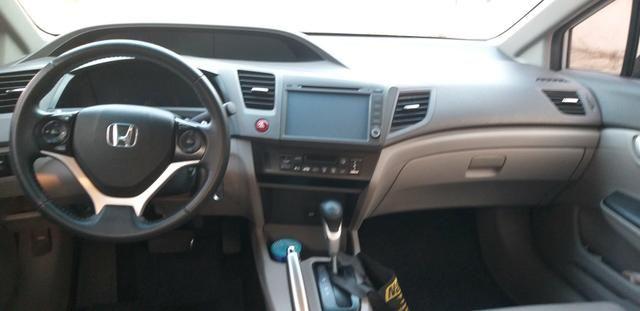 Honda Civic LXL 2013 - Foto 4