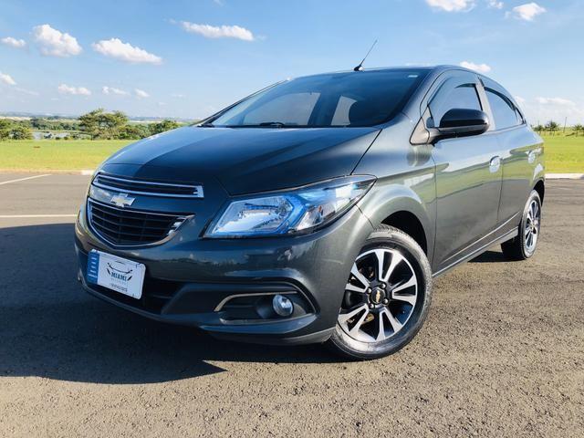 Chevrolet Onix 1.4 LTZ automático 2016 Vendo, troco e financio
